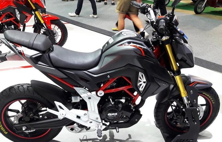 """Ducati Monster """"nhai"""" ra mat ban 150cc gia 38 trieu dong-Hinh-6"""