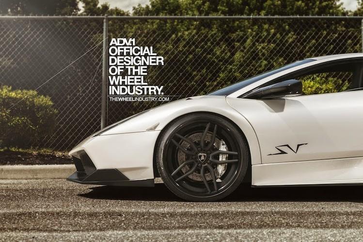Lamborghini Murcielago SV dang cap voi mam do 272 trieu-Hinh-3