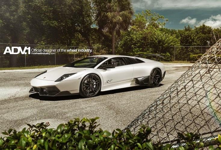 Lamborghini Murcielago SV dang cap voi mam do 272 trieu-Hinh-5