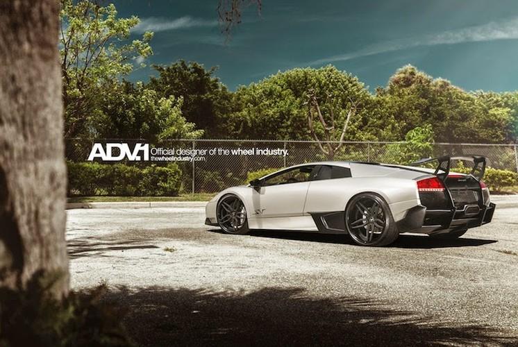Lamborghini Murcielago SV dang cap voi mam do 272 trieu-Hinh-6