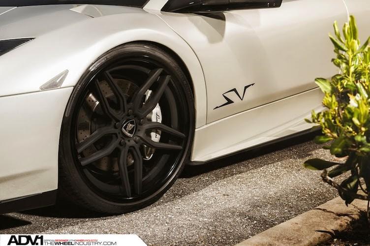 Lamborghini Murcielago SV dang cap voi mam do 272 trieu-Hinh-7