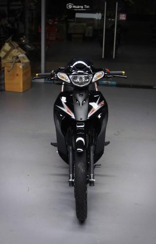 """Xe no Yamaha 125ZR do """"chan khung"""" tai Sai Gon-Hinh-2"""