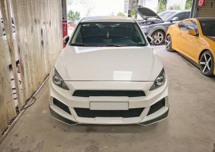 "Mazda 3 do bodykit ""made in VN"" hang doc tai Sai Gon-Hinh-3"
