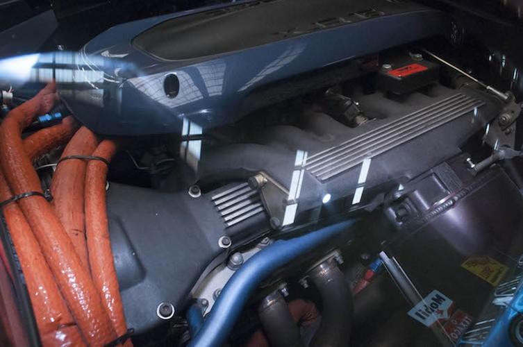 Sieu xe Jaguar XJR15 hiem nhat The gioi gia 17 ty dong-Hinh-6