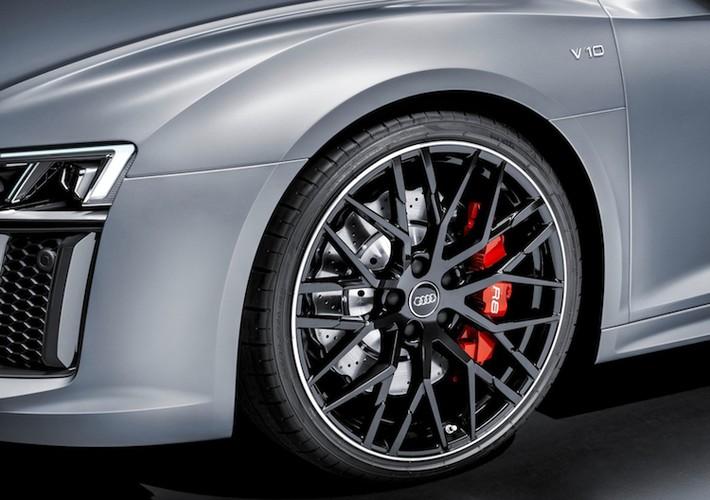 Sieu xe Audi R8 Audi Sport Edition dac biet gia 4,4 ty-Hinh-3