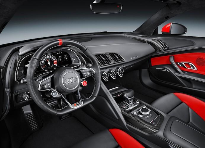 Sieu xe Audi R8 Audi Sport Edition dac biet gia 4,4 ty-Hinh-4