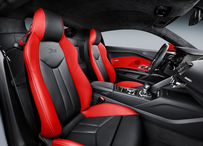 Sieu xe Audi R8 Audi Sport Edition dac biet gia 4,4 ty-Hinh-5