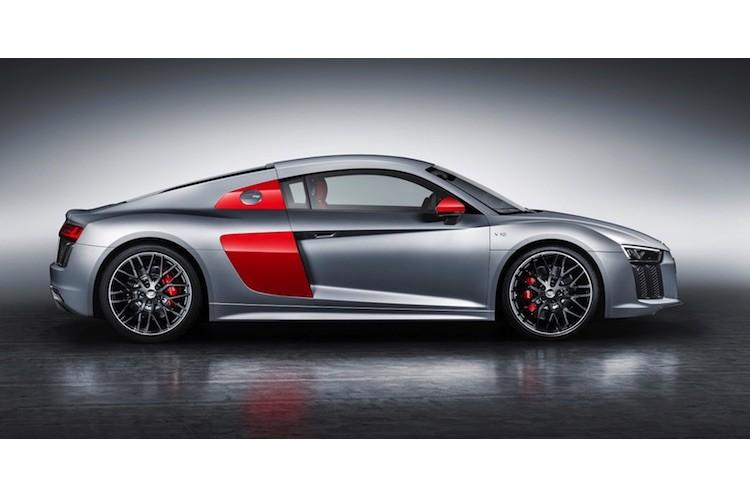 Sieu xe Audi R8 Audi Sport Edition dac biet gia 4,4 ty-Hinh-7