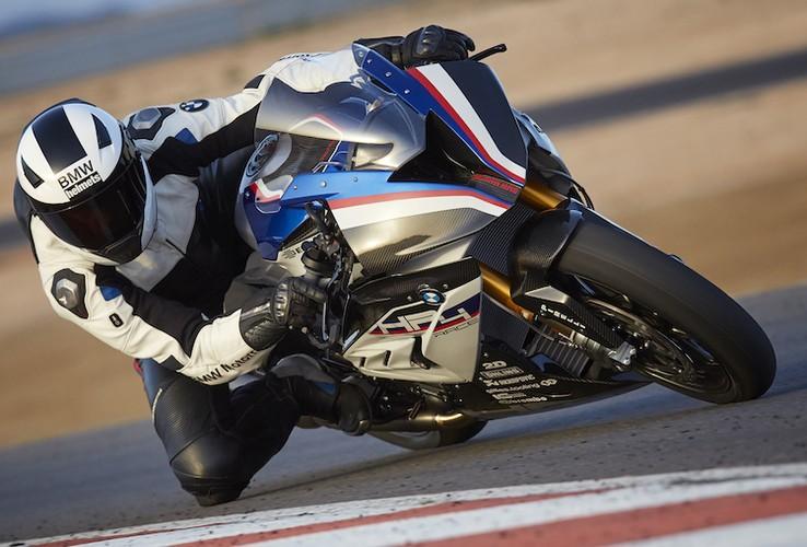 """Ngam sieu moto BMW HP4 Race """"khung"""" nhat The gioi-Hinh-6"""