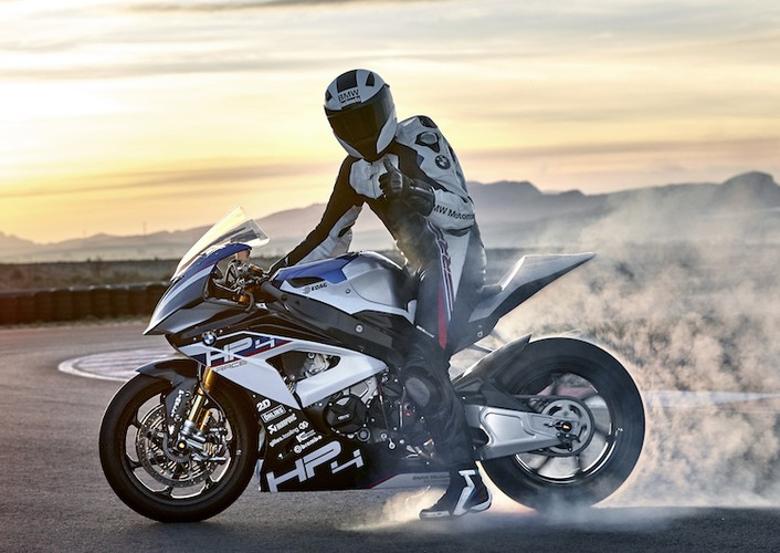 """Ngam sieu moto BMW HP4 Race """"khung"""" nhat The gioi-Hinh-9"""
