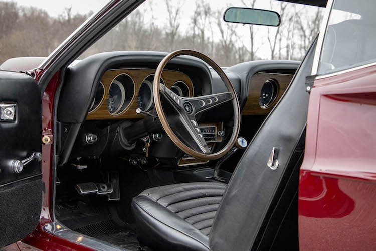 """Xe co bap Ford Mustang Boss """"gia chat"""" 6,8 ty-Hinh-4"""