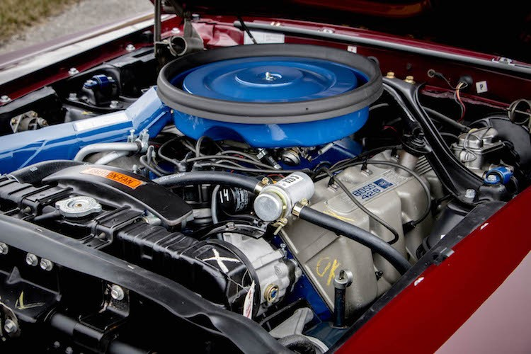 """Xe co bap Ford Mustang Boss """"gia chat"""" 6,8 ty-Hinh-6"""