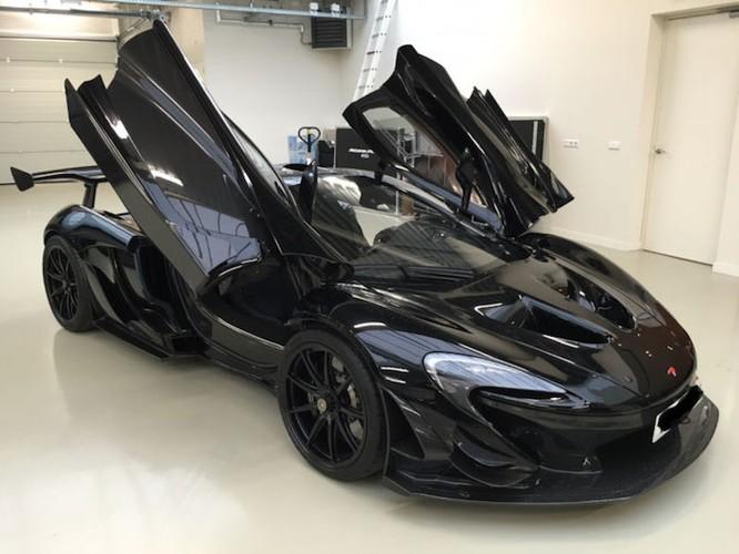 """Sieu xe dua McLaren P1 GTR """"den thui lui"""" gia 82 ty-Hinh-8"""