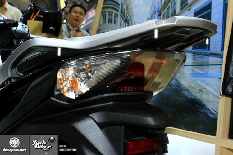 Honda ra mat SH150i ABS 2017 gia 76 trieu tai Indonesia-Hinh-11