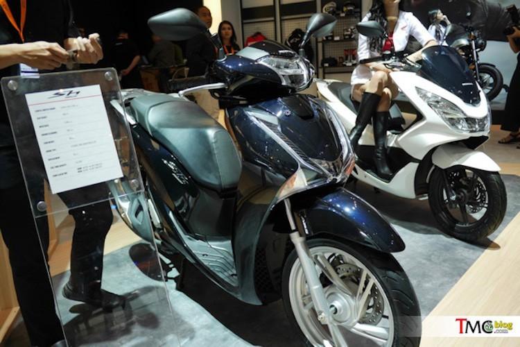Honda ra mat SH150i ABS 2017 gia 76 trieu tai Indonesia-Hinh-12