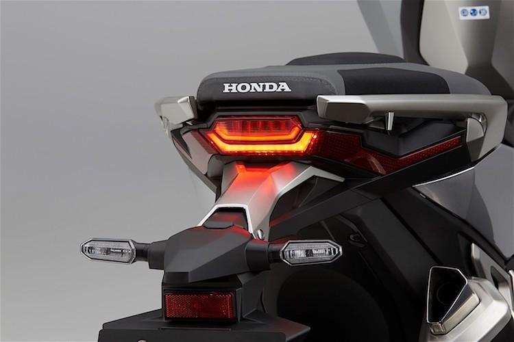 "Xe tay ga ""phuot"" Honda X-ADV thet gia 246 trieu dong-Hinh-12"