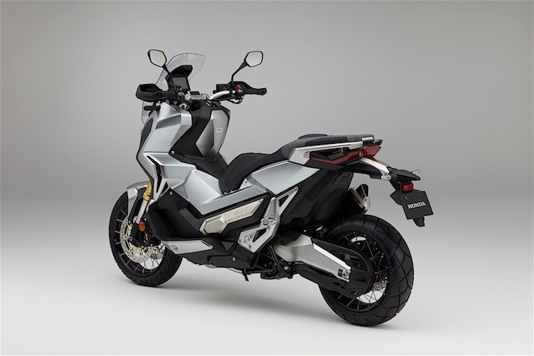 "Xe tay ga ""phuot"" Honda X-ADV thet gia 246 trieu dong-Hinh-13"