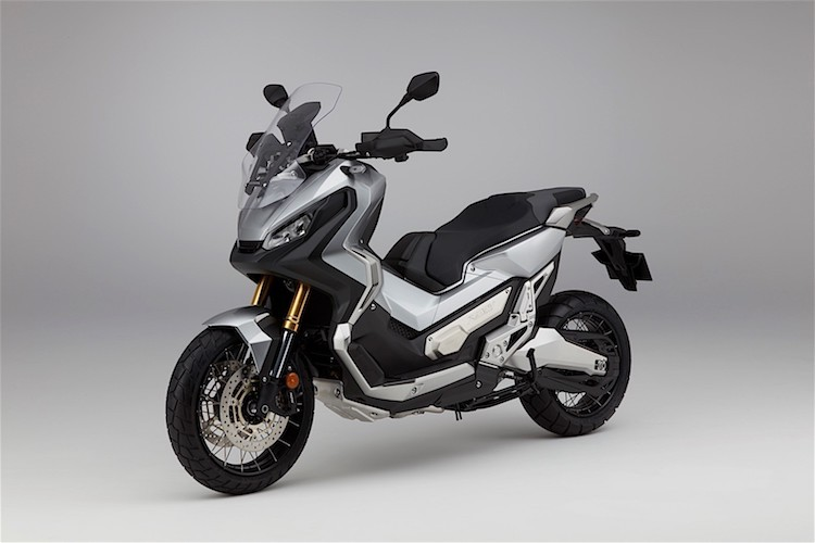 "Xe tay ga ""phuot"" Honda X-ADV thet gia 246 trieu dong-Hinh-2"