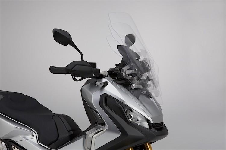 "Xe tay ga ""phuot"" Honda X-ADV thet gia 246 trieu dong-Hinh-4"