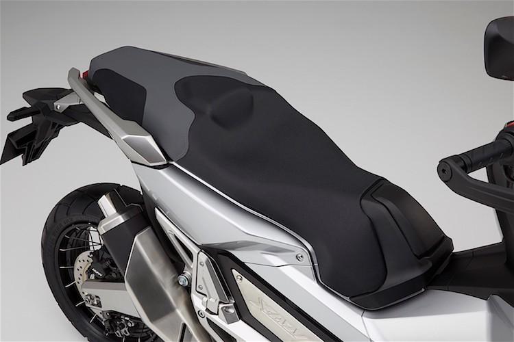 "Xe tay ga ""phuot"" Honda X-ADV thet gia 246 trieu dong-Hinh-8"