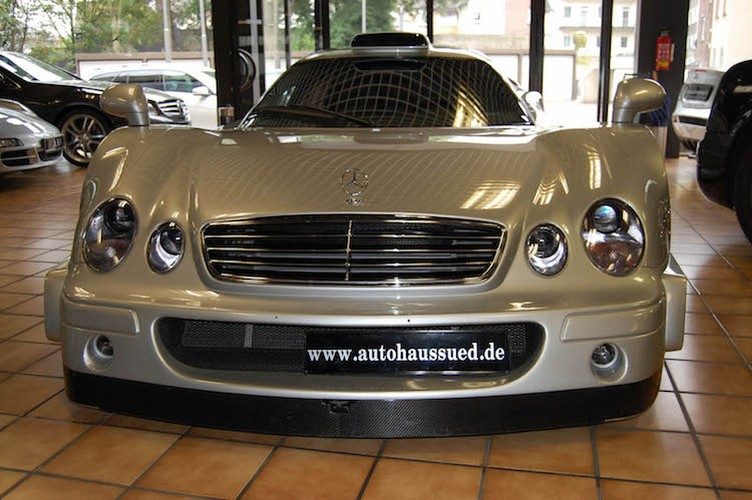 "Sieu xe Mercedes ""khung"" nhat The gioi gia 61 ty dong-Hinh-2"