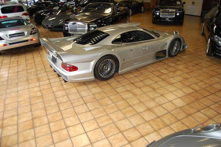 "Sieu xe Mercedes ""khung"" nhat The gioi gia 61 ty dong-Hinh-3"
