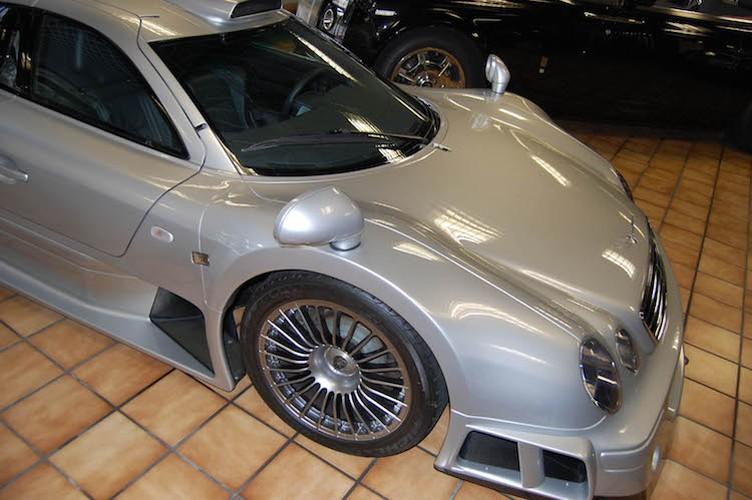 "Sieu xe Mercedes ""khung"" nhat The gioi gia 61 ty dong-Hinh-7"