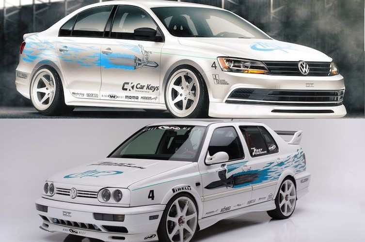 """Dan xe The Fast and the Furious 1 """"hoi sinh"""" the he moi-Hinh-4"""