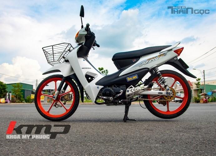 Honda Wave Alpha do kieng noi bat cua dan choi Viet-Hinh-9