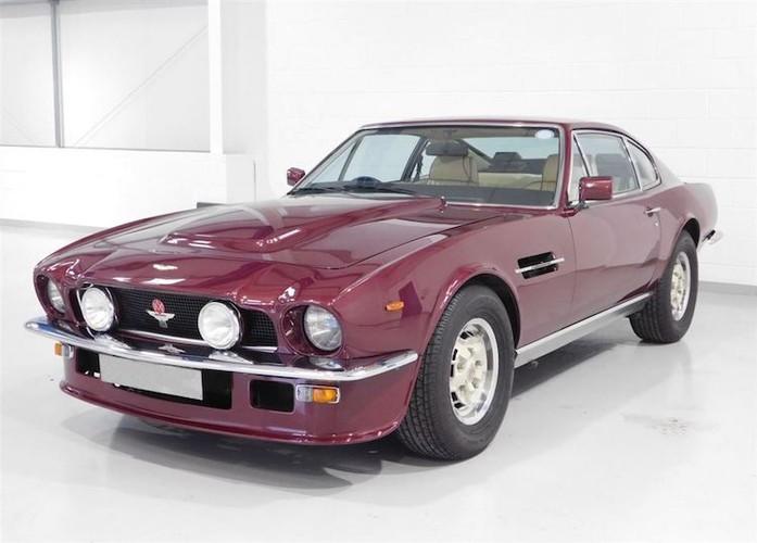 """""""Mr.Bean"""" rao ban Aston Martin Vantage co gia 5,28 ty-Hinh-2"""