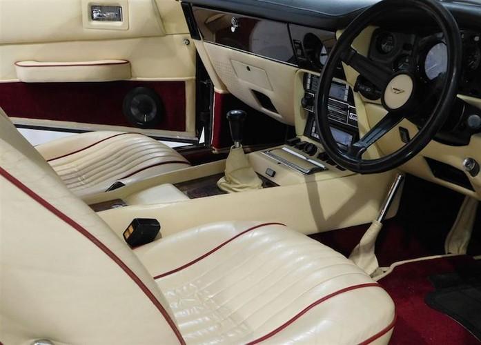 """""""Mr.Bean"""" rao ban Aston Martin Vantage co gia 5,28 ty-Hinh-4"""