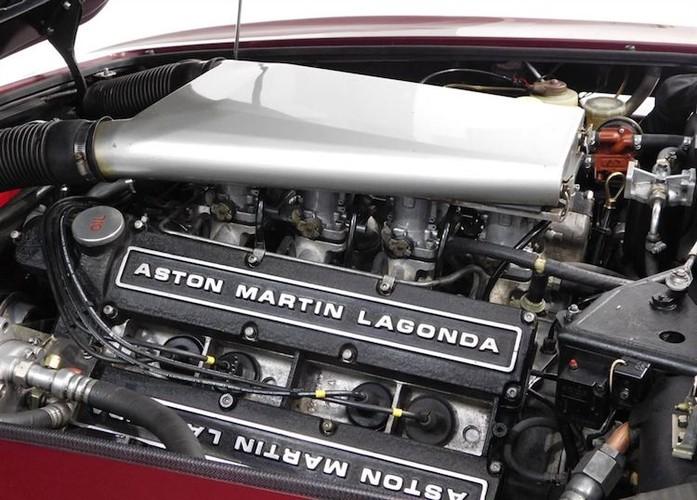 """""""Mr.Bean"""" rao ban Aston Martin Vantage co gia 5,28 ty-Hinh-5"""