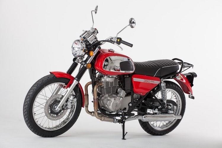 "Moto Jawa 350 phan khoi hoi sinh ""chot gia"" 92,7 trieu"