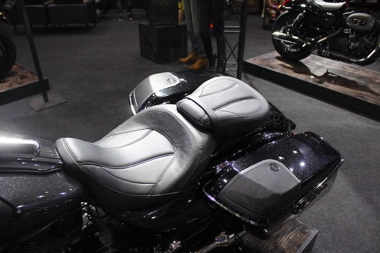 Harley-Davidson CVO Street Glide 2017 gia 1,86 ty tai VN-Hinh-11