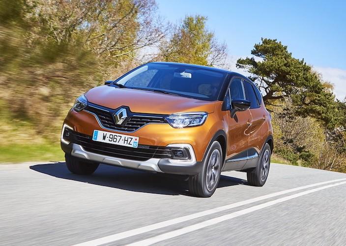 """Renault Captur moi co gi de """"ha do van"""" Ford EcoSport?-Hinh-7"""