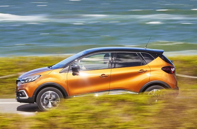 """Renault Captur moi co gi de """"ha do van"""" Ford EcoSport?-Hinh-8"""