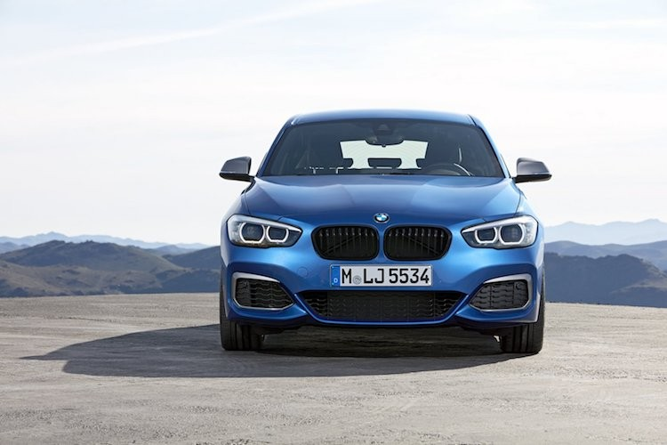 "Hatchback BMW 1 Series 2018 ""gia re"" co gi moi?-Hinh-2"