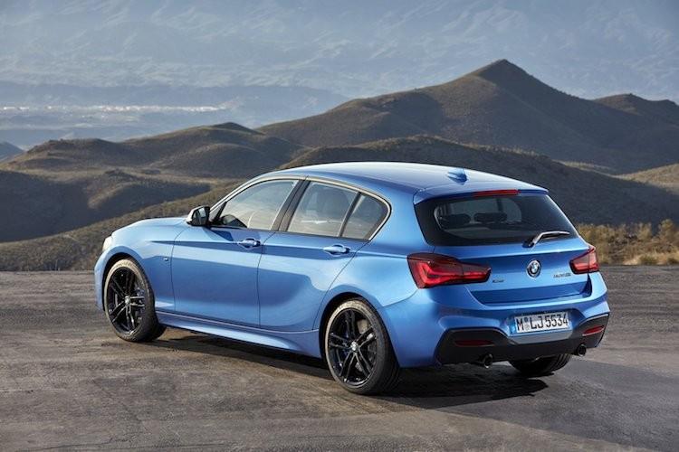 "Hatchback BMW 1 Series 2018 ""gia re"" co gi moi?-Hinh-3"