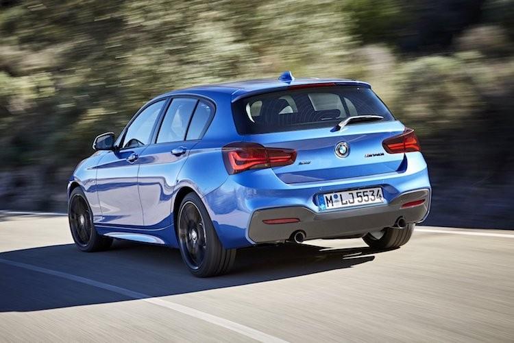 "Hatchback BMW 1 Series 2018 ""gia re"" co gi moi?-Hinh-8"