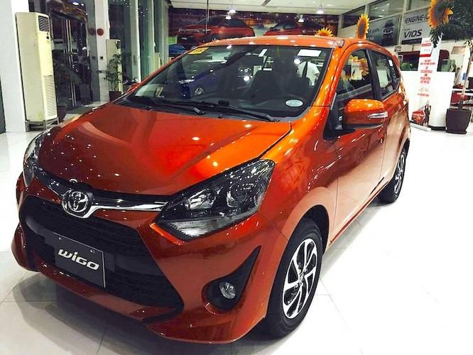 "Hatchback Toyota Wigo 2017 ""sieu re"" gia 240 trieu dong-Hinh-2"