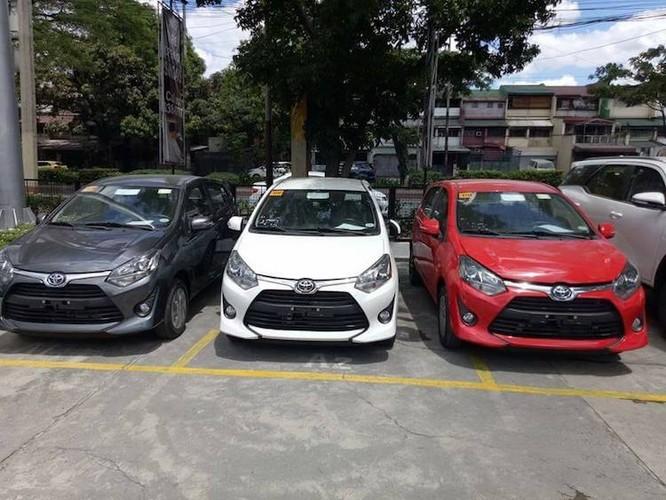 "Hatchback Toyota Wigo 2017 ""sieu re"" gia 240 trieu dong-Hinh-7"
