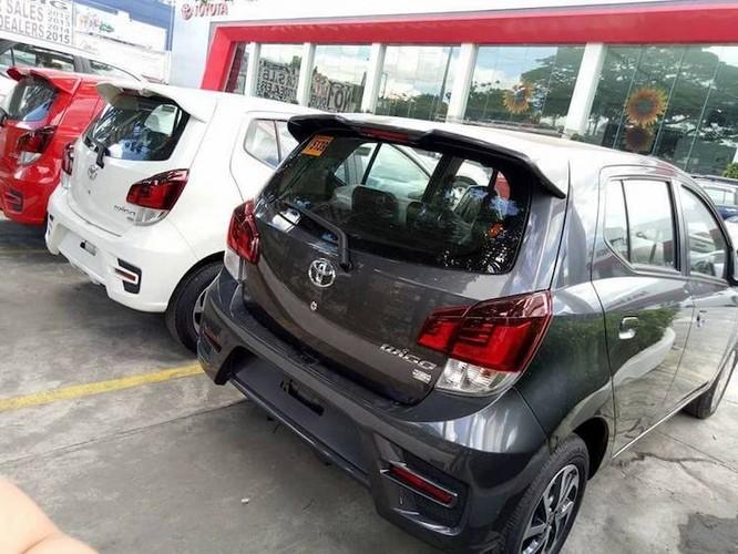 "Hatchback Toyota Wigo 2017 ""sieu re"" gia 240 trieu dong-Hinh-8"