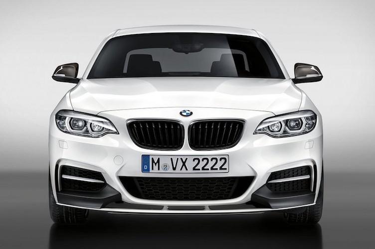 BMW 2 Series phien ban 2018 da co ban dac biet-Hinh-2
