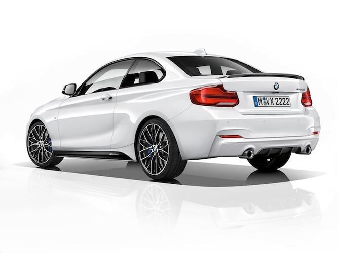 BMW 2 Series phien ban 2018 da co ban dac biet-Hinh-3