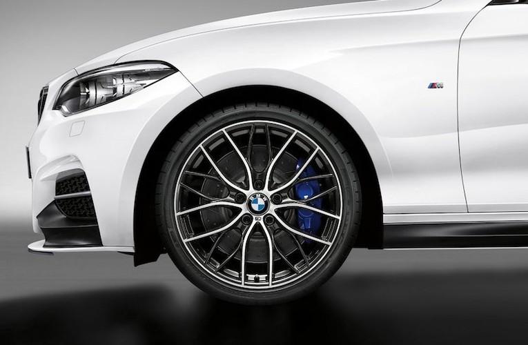 BMW 2 Series phien ban 2018 da co ban dac biet-Hinh-5