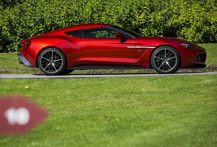 """Diem danh loat sieu xe """"hang thua"""" Aston Martin Zagato-Hinh-11"""