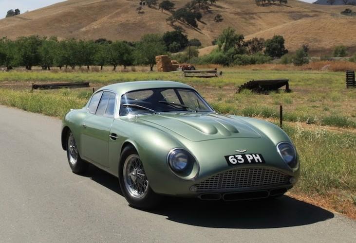 """Diem danh loat sieu xe """"hang thua"""" Aston Martin Zagato-Hinh-2"""