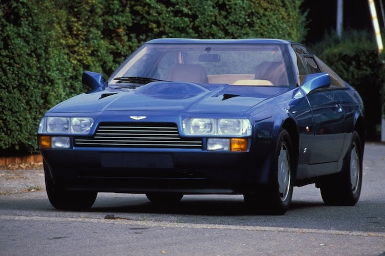 """Diem danh loat sieu xe """"hang thua"""" Aston Martin Zagato-Hinh-3"""