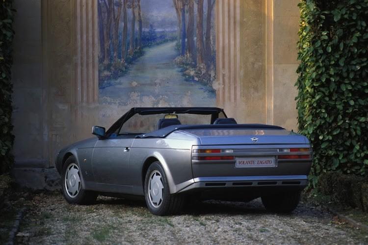 """Diem danh loat sieu xe """"hang thua"""" Aston Martin Zagato-Hinh-4"""