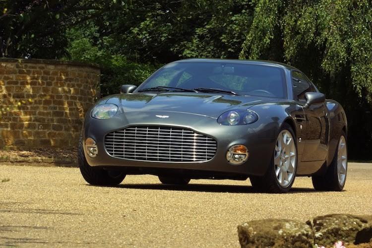 """Diem danh loat sieu xe """"hang thua"""" Aston Martin Zagato-Hinh-5"""
